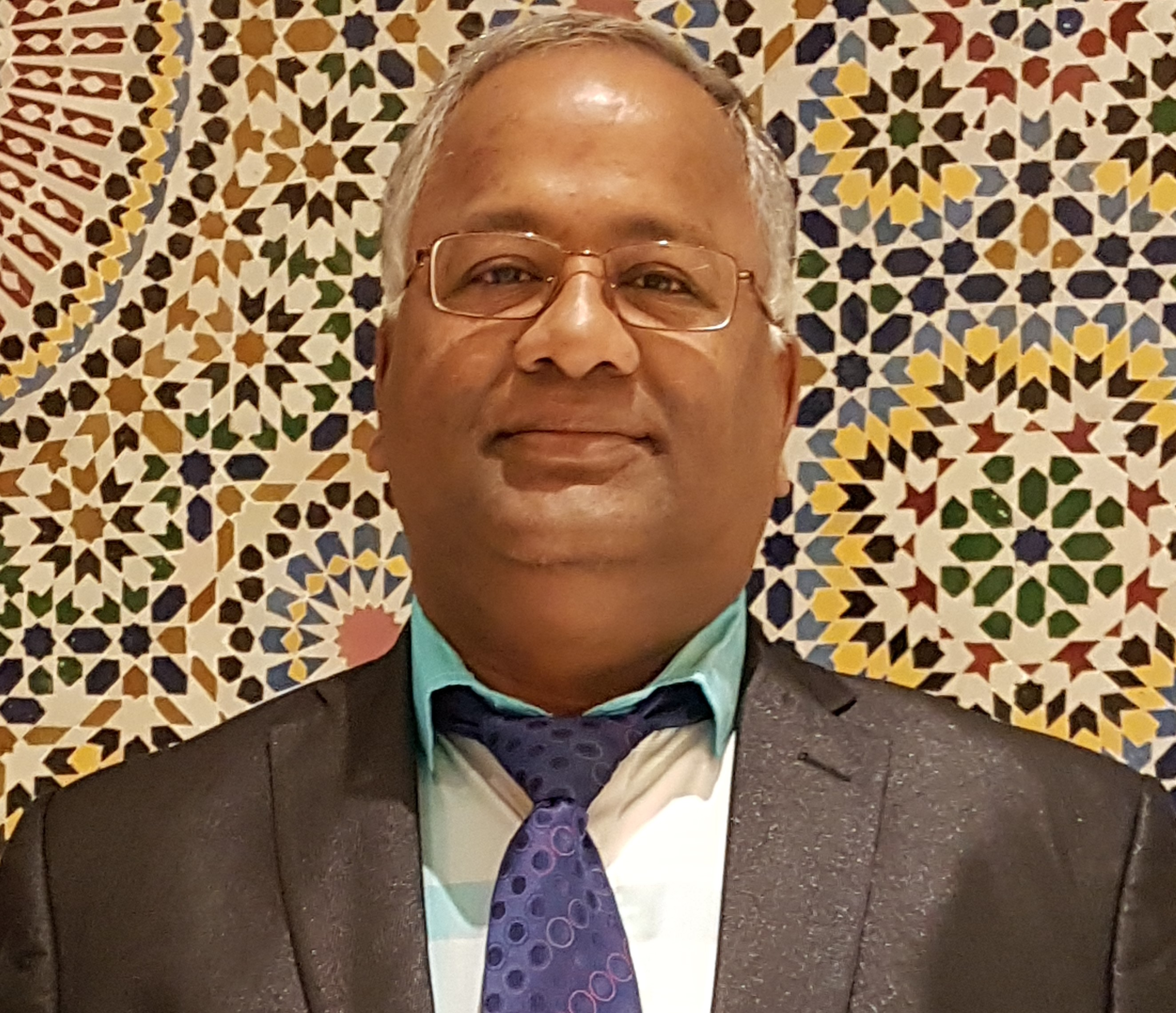 Krishna Das M
