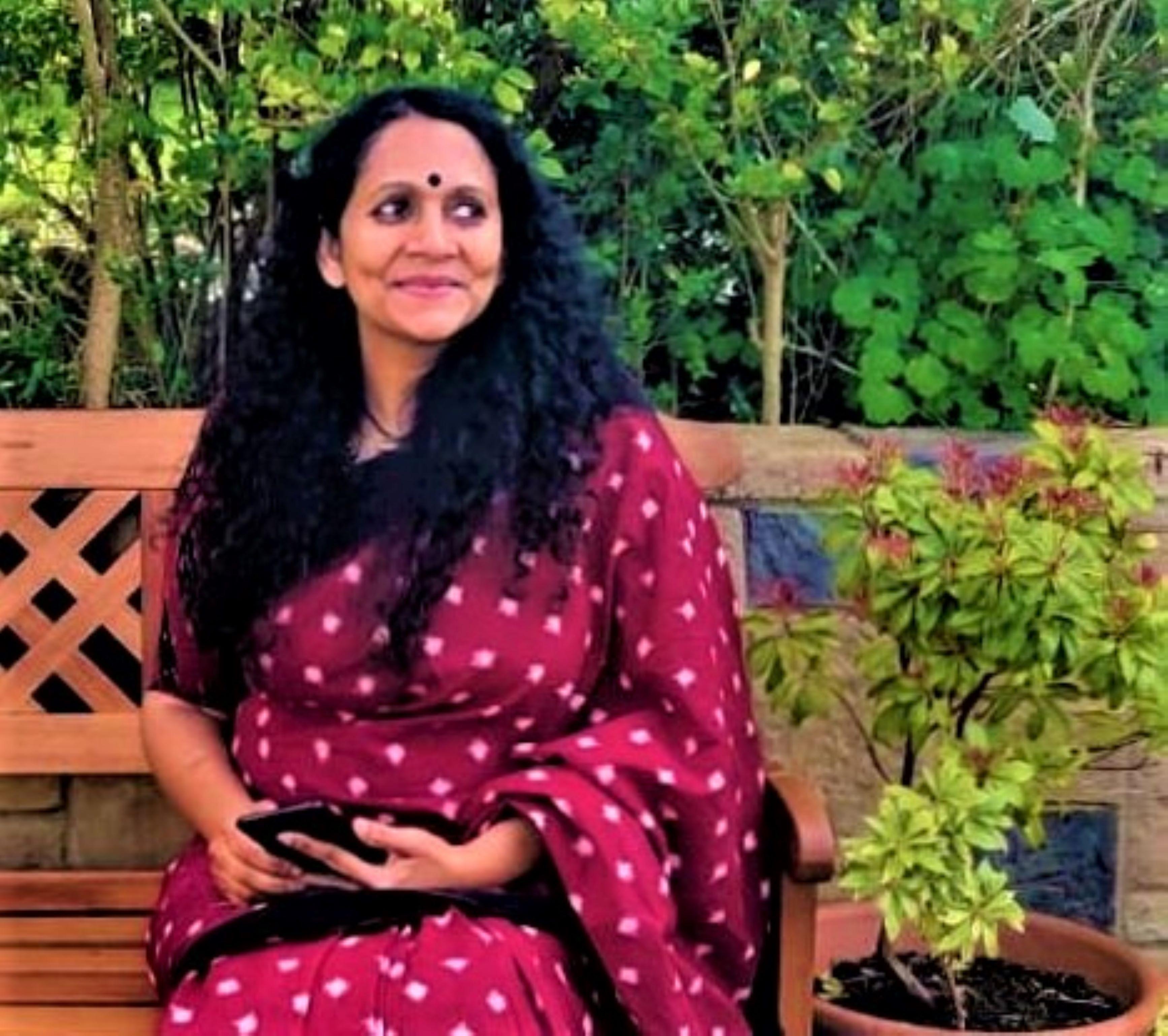 Dr Seena Devaki